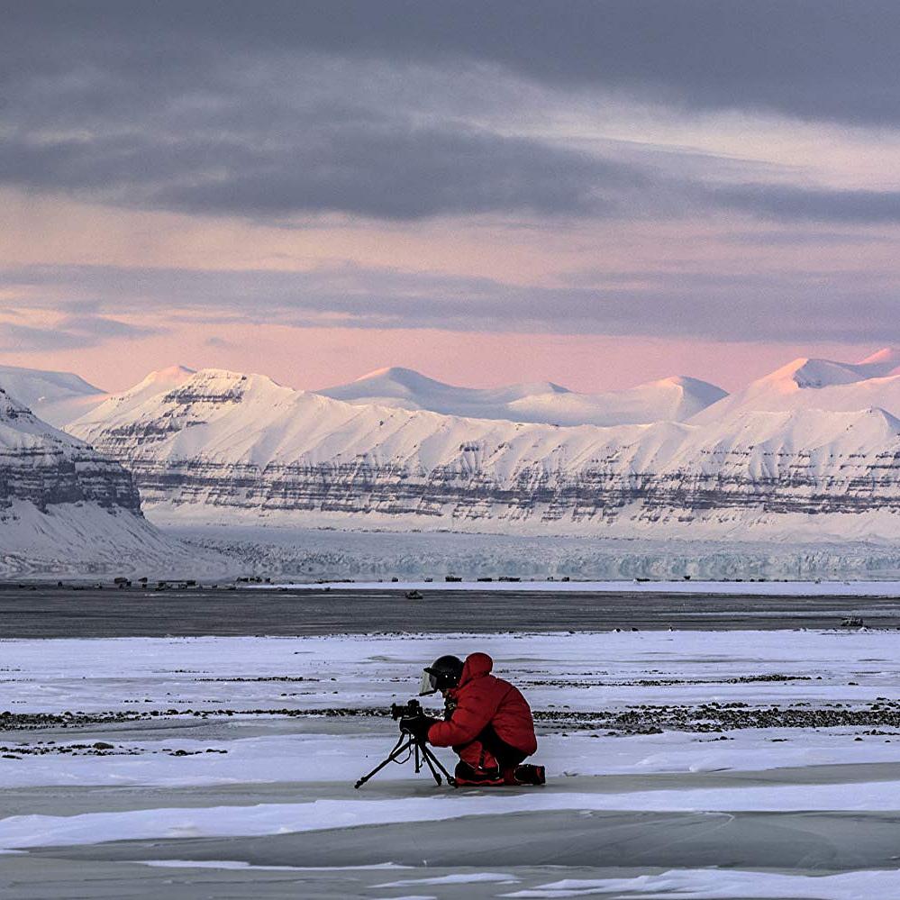 Bemutatták LeonardoDiCaprio legújabb filmjét a klímakatasztrófáról
